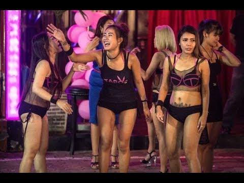 In thailand safe prostitutes 11 Lies