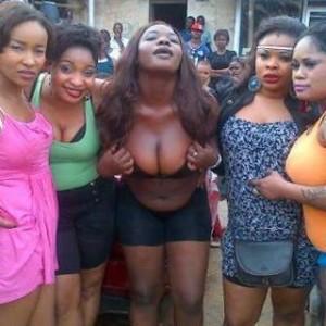 Prostitute phone numbers in ghana